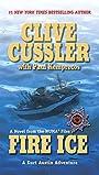 Fire Ice (NUMA Files series Book 3)