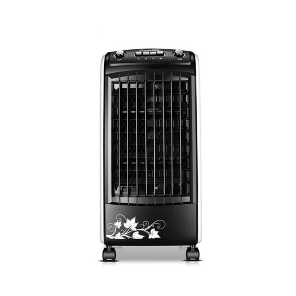 Acquisto HIAO Condizionatore Mobile Evaporazione Raffreddatore d'Aria Depuratore Umidificatore Riscaldatore 3 in 1 Ventilatore 3 velocità del Vento 3 Tipi di Vento (0-009) Prezzi offerte