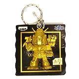 Super Robot Wars Special Collection SILVER & GOLD Combattler V Gold ver.