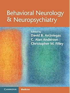 Principles of behavioral and cognitive neurology 9780195134759 principles of behavioral and cognitive neurology 9780195134759 medicine health science books amazon fandeluxe Gallery