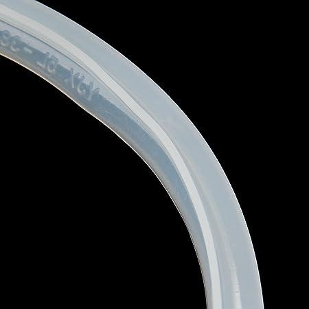 1Set Universal Replacement Floater Sealer Sealing Ring Pressure Cooker 5L 6L UK