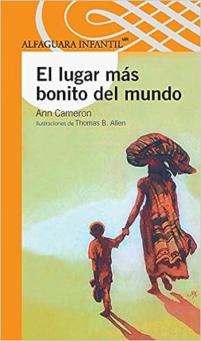 naranjas story in english