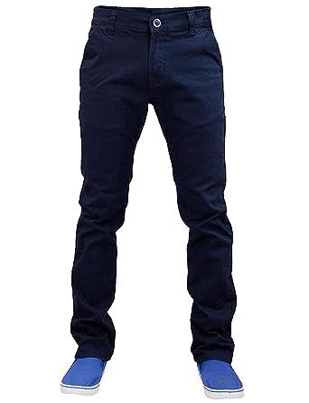 Pantalones de vestir, para hombre, del diseñador Jack South ...
