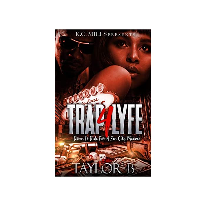 Trap-4-Lyfe-Down-To-Ride-For-A-Sin-City-Menace-Kindle-Edition