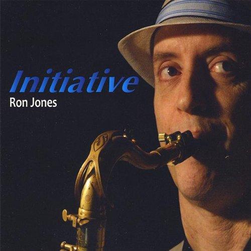 Initiative: Ron Jones: Amazon.es: Música