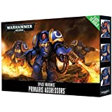 Primaris Aggressors - 48-86 - Space Marines - Warhammer 40,000