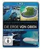 Die Erde von Oben - TV Serie Teil 2: Wasser, Seen und Ozeane