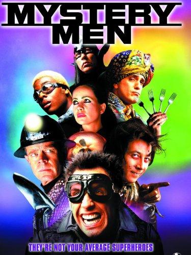 Mystery Men ()