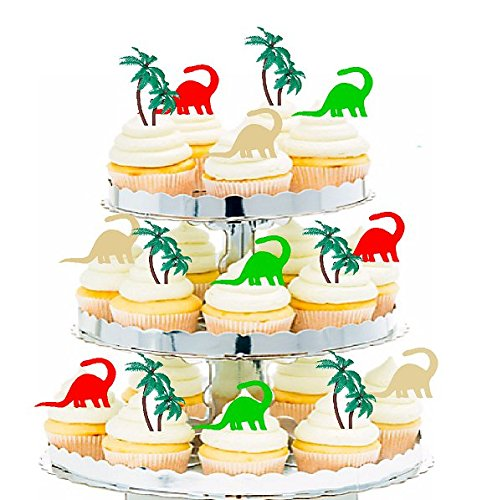 Party Hats Assortment 20 Count Oasis Supply Lucks Dec-Ons Decorations Molded Sugar//Cup-Cake Topper 3.5 Inch