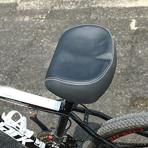 自転車 サドルカバー 自転車シートMountain Road MTBバイクサドル快適な通気性ソフトワイドラージ自転車サドルカバーソフトサイクリングクッション