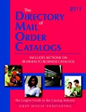 img - for The Directory of Mail Order Catalogs book / textbook / text book