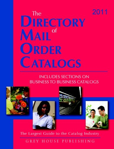 The Directory of Mail Order Catalogs for $<!--$81.00-->
