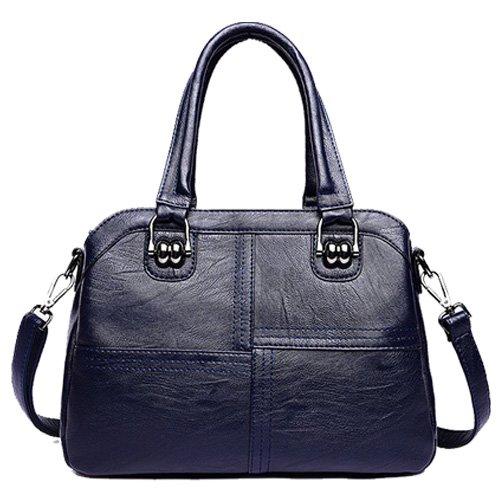 Aassddff Women Ladies Black Bags Small Luxury Bag Women Handbags Blue Handbags Handbags Handbags Designer Black Crossbody Genuine Bonsacchic r0pR5qr