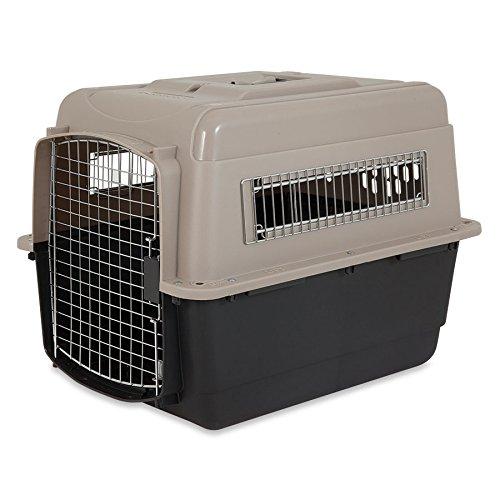 Petmate Ultra Vari Kennel 28'' x 20.5'' x 21.5'', Case of 3