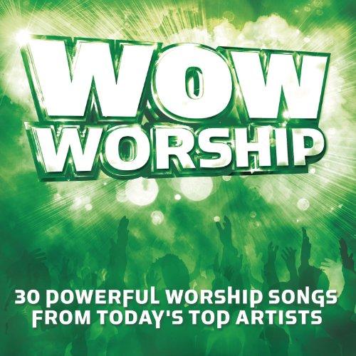 UPC 084418093526, Wow Worship Lime