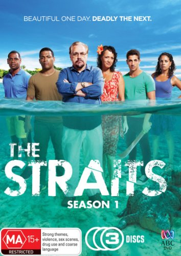 The Straits: Season 1 for sale  Delivered anywhere in USA