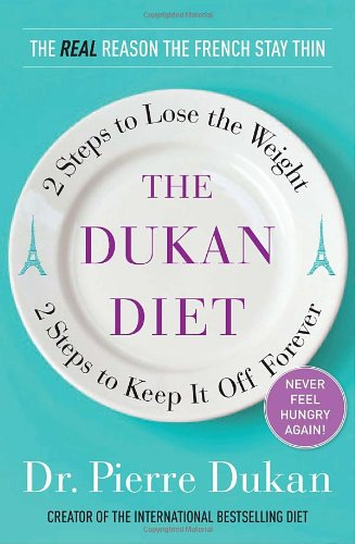 Dukan Diet Steps Weight Forever product image
