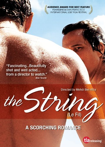 The String (English Subtitled) by