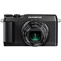 Olympus SH-2 16 MP Digital Camera with 24x Optical Image Stabilized Zoom with 3-Inch LCD (Black) Key Pieces Review Image