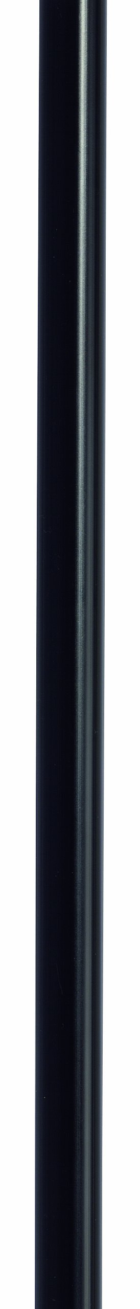 Durable Eurobar 3Mm A4 Spine Bar - Black (Pack Of 50)