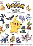 Pokemon: Diamond & Pearl Sticker Collection (Pokemon (DK Publishing))