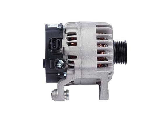 Lichtmaschine Generator MAPCO 13618