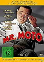 Mr. Moto Collection - Teil 2