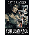 The Peri Jean Mace Ghost Thriller Series, Books 1-4: Forever Road, Black Opal, Rocks & Gravel, and Rest Stop