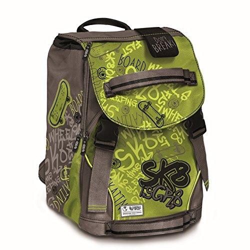 Green Green 482722Casual cm Green Daypack Spirit Spirit 46 482722Casual q8gxF0X