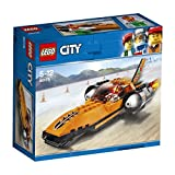 Lego 60178 City Vehicles Speed Record Car
