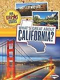 What's Great about California?, Anita Yasuda, 1467733490