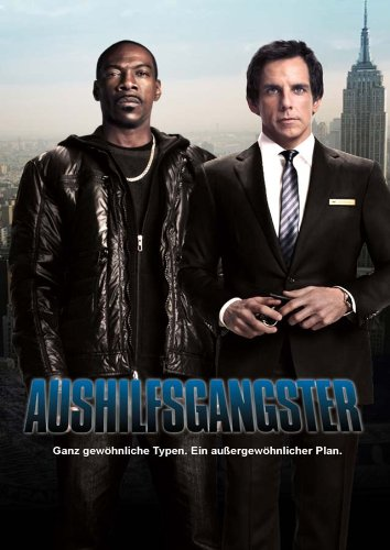 Aushilfsgangster Film