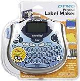 Dymo Plus Lt 100T Label Maker labeller 2 Tapes