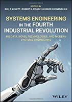 Systems Engineering in the Fourth Industrial Revolution Front Cover