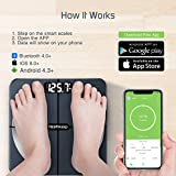 Scales for Body Weight Healthkeep Bathroom Scale