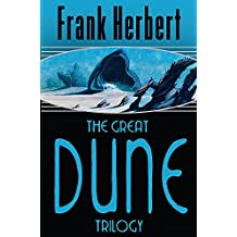 The Great Dune Trilogy : Dune', 'Dune Messiah', 'Children of Dune (Gollancz)