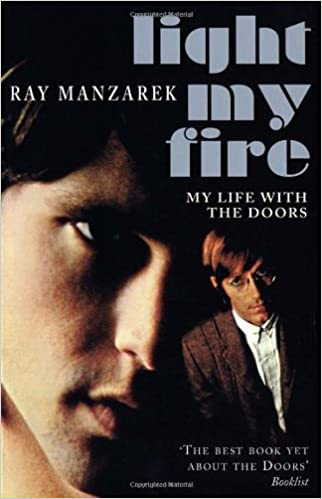 Download Light My Fire: My Life with the Doors PDF