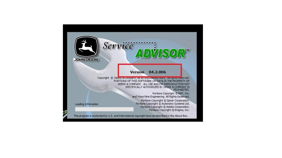 john deere service advisor 41 download torrent