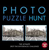 Look first at one photo, then at the other: they're almost the same, but not quite. And that's the challenge and the fun of this game, which demands good concentration and a sharp eye. But one thing's for sure: although you may have to...