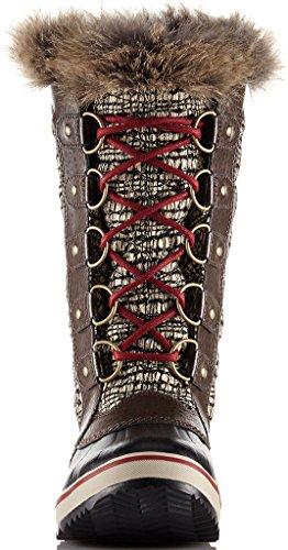 Cordovan saddle Ii Women's Tofino Sorel wxqO0O