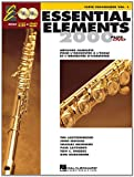 Essential Elements EE2000 Flute, , 9043123587
