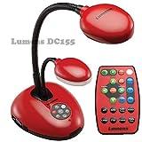 Lumens DC155 XGA Digital Visual Presenter