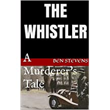 The Whistler: A Murderer's Tale