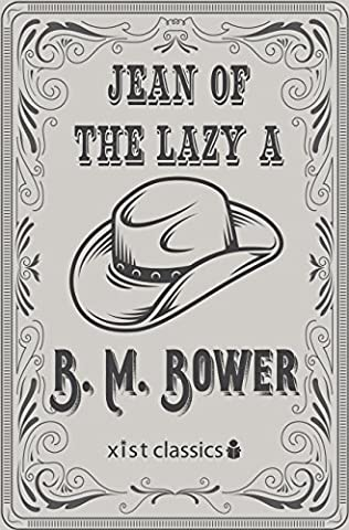 book cover of Jean Of the Lazy