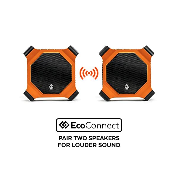 Pair two Ecodrift's with EcoConnect