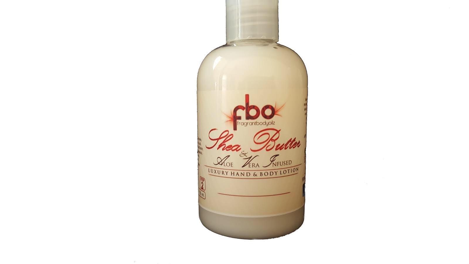 FragranceBodyOilz Impression of White Linen By Estee Lauder (4 OZ Lotion) for Women Premium Hypoallergenic Perfume Body Lotion, Affordable Generic Version