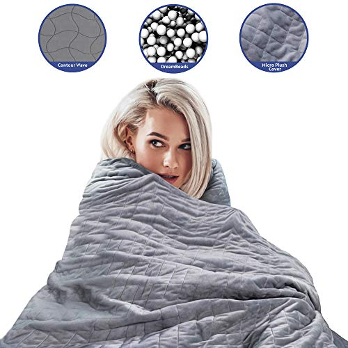 Dr. Hart's Weighted Blanket