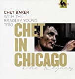 : Chet in Chicago [Vinyl]