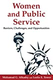 women and public service - Women and Public Service: Barriers, Challenges and Opportunities