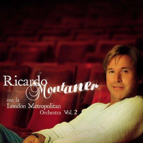 Con la Metropolitan Orchestra - Vol. II - Bonus Track